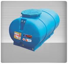 Dai Thanh 2300L plastic tub